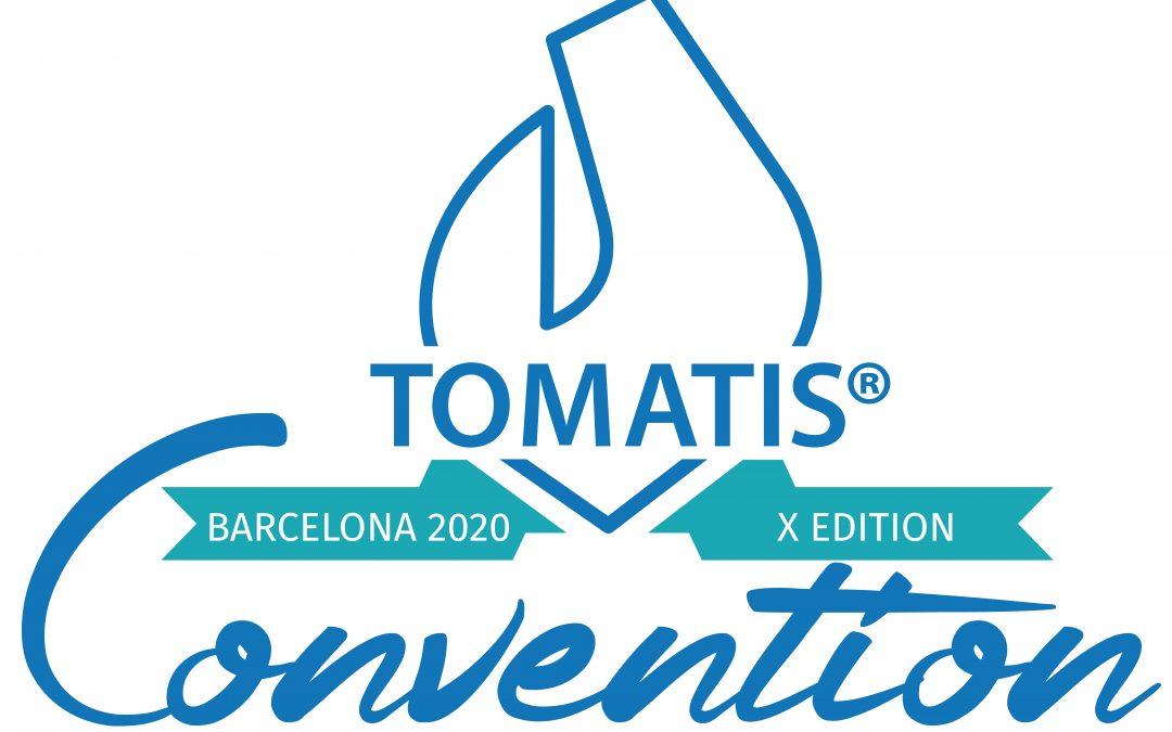CONVENCIÓN TOMATIS 2020